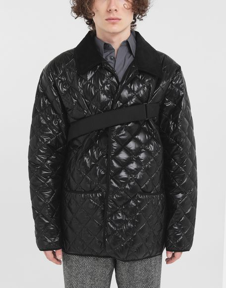 MAISON MARGIELA Quilted jacket Light jacket Man r