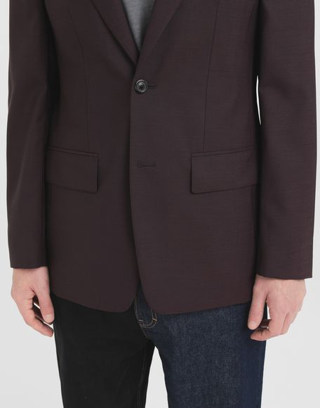 MAISON MARGIELA Wool blazer Jacket Man a