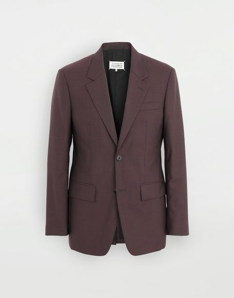 MAISON MARGIELA Wool blazer Jacket Man f
