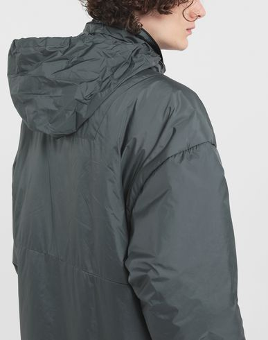 COATS & JACKETS Sportsjacket with bumbag Grey