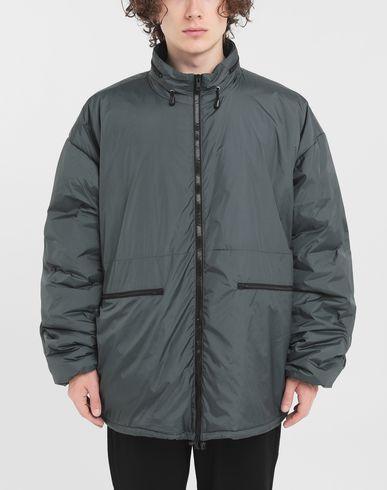 MAISON MARGIELA Light jacket Man Sportsjacket with bumbag r
