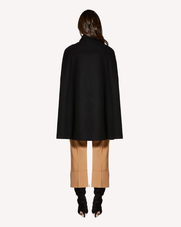 REDValentino SR0CGA30497 0NO Cloak - Cape Woman r