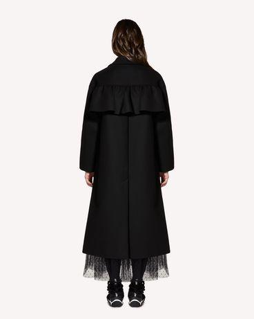REDValentino SR0CAA95497 0NO Coat Woman r