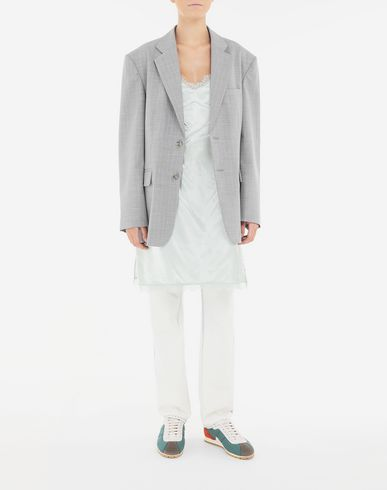 COATS and JACKETS Multi-wear blazer Grey