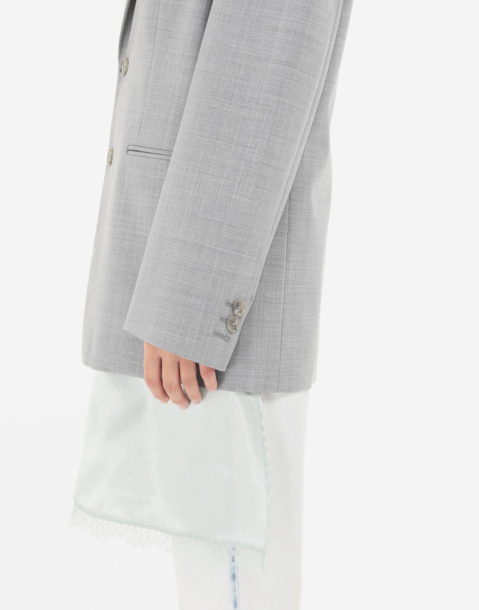 MM6 MAISON MARGIELA Multi-wear blazer Blazer Woman b