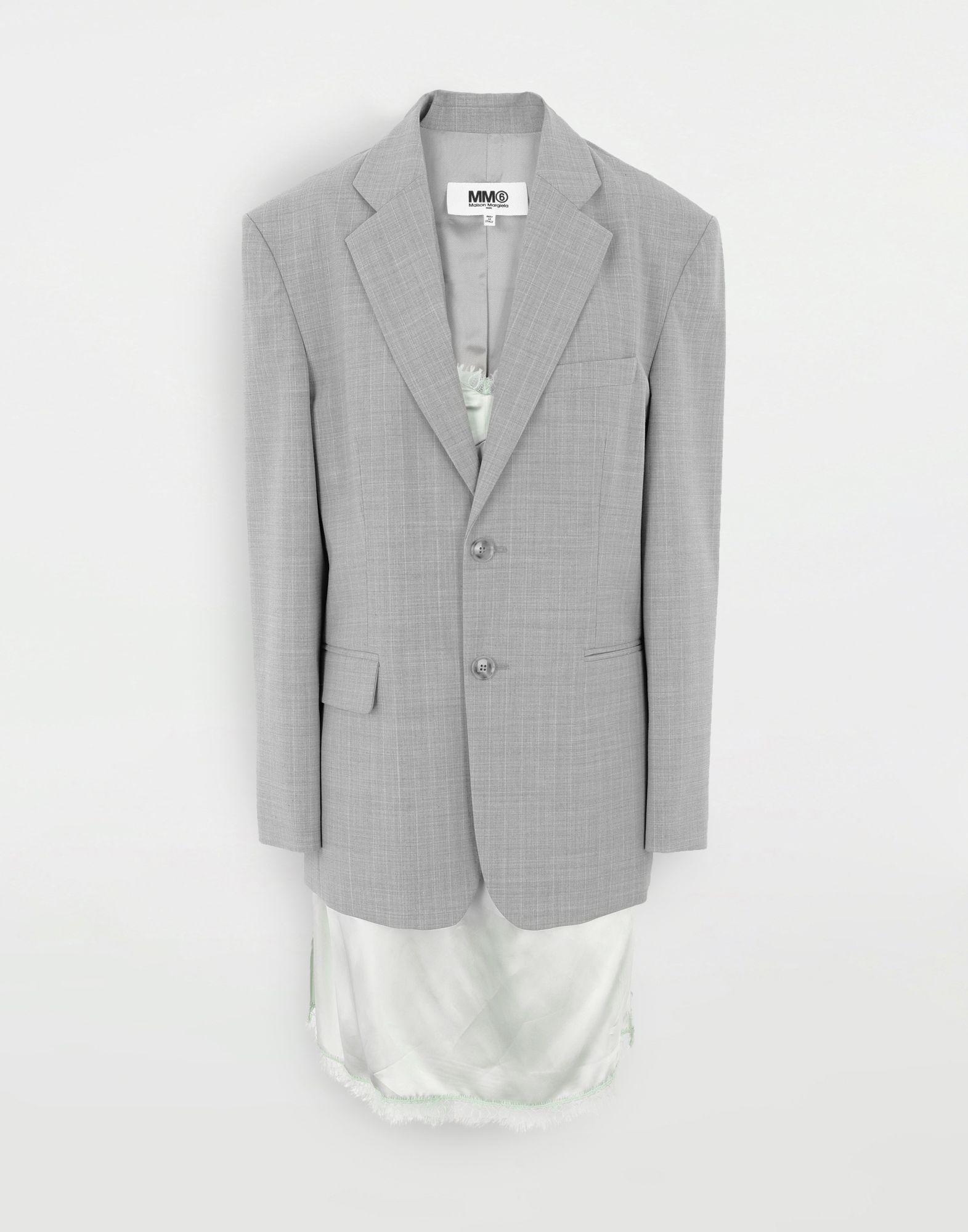 MM6 MAISON MARGIELA Multi-wear blazer Blazer Woman f
