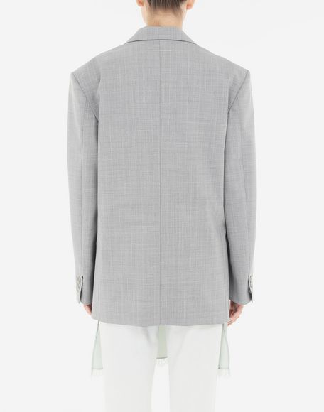 MM6 MAISON MARGIELA Multi-wear blazer Blazer Woman e