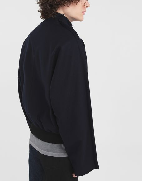 MAISON MARGIELA Outline wool jacket Jacket Man b