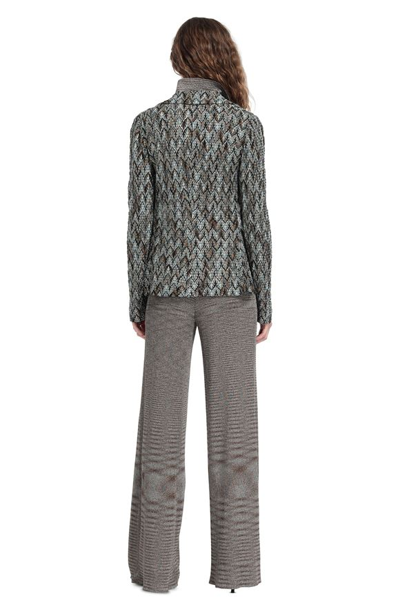 MISSONI Jacket Woman, Product view without model