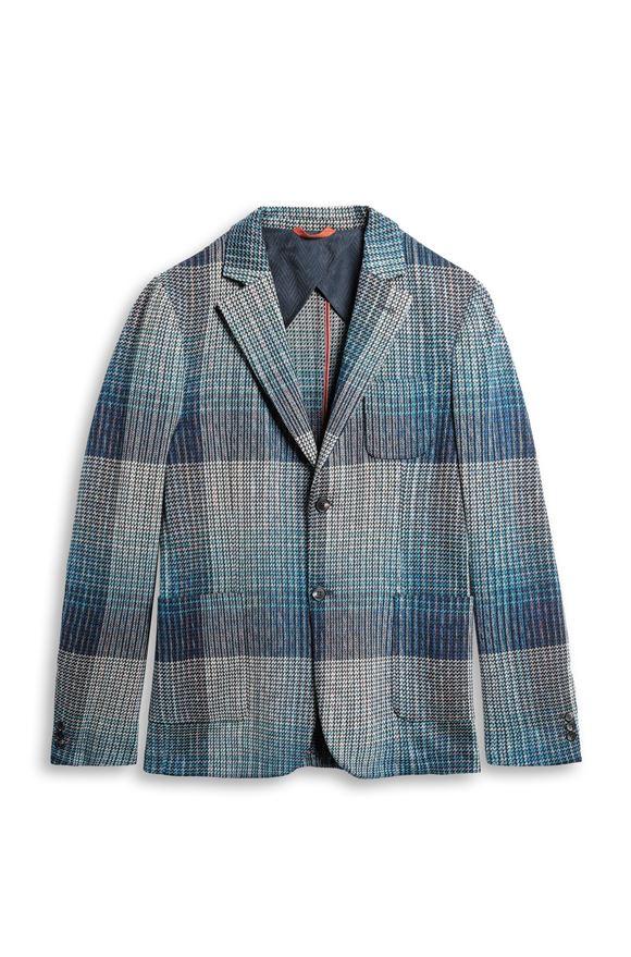 MISSONI Jacket Man, Frontal view