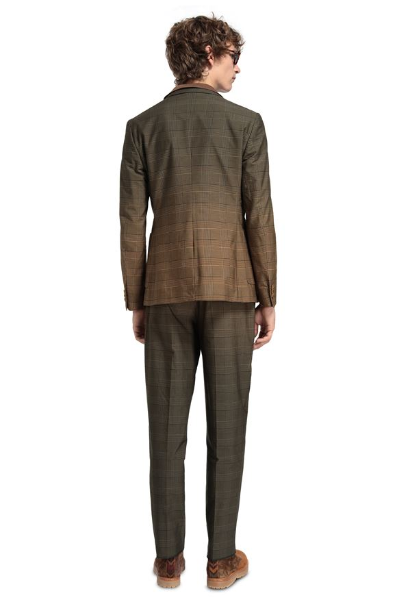 MISSONI Jacket Man, Product view without model