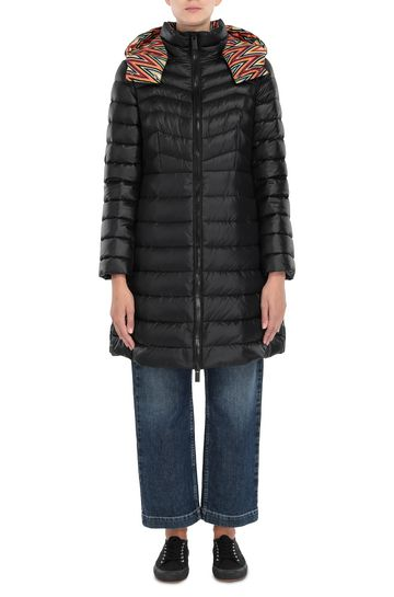 M MISSONI Down Jacket Woman m
