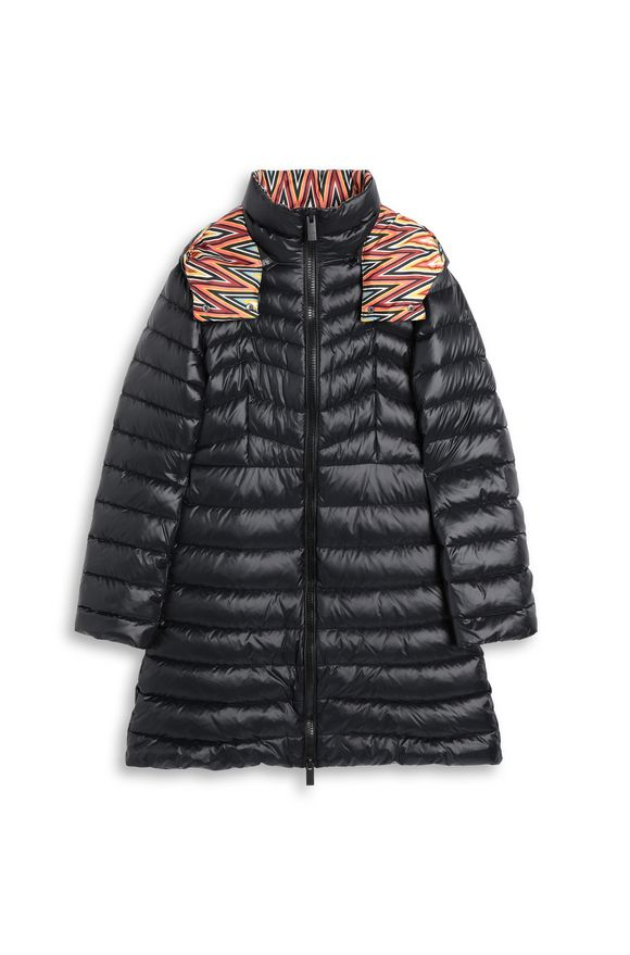 M MISSONI Down Jacket Woman, Product view without model