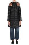 M MISSONI Down Jacket Woman, Frontal view