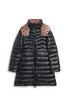 M MISSONI Down Jacket Woman, Detail