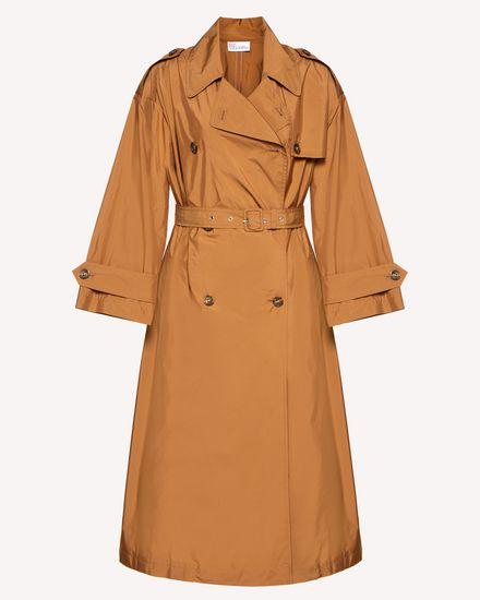 REDValentino Coat Woman SR0CHA1538U 954 a