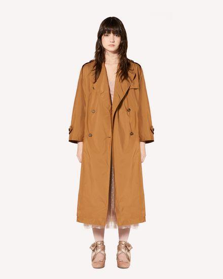 REDValentino Coat Woman SR0CHA1538U 954 f
