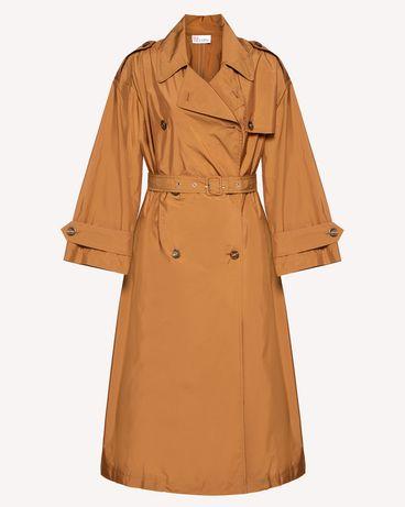 REDValentino SR0CHA1538U 954 Coat Woman a