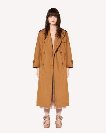 REDValentino SR0CHA1538U 954 Coat Woman f