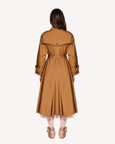 REDValentino SR0CHA1538U 954 Coat Woman r