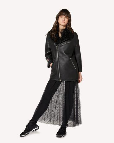 REDValentino SR0NA01Z4L3 0NO Jacket Woman d