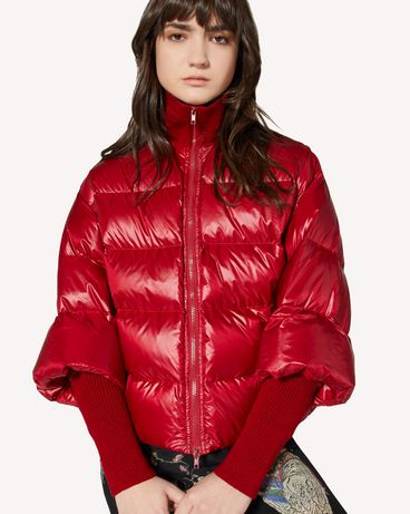 REDValentino SR0CNA304HD L58 Down jacket Woman e