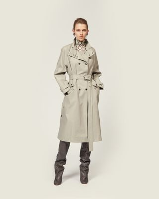TATIANA COAT