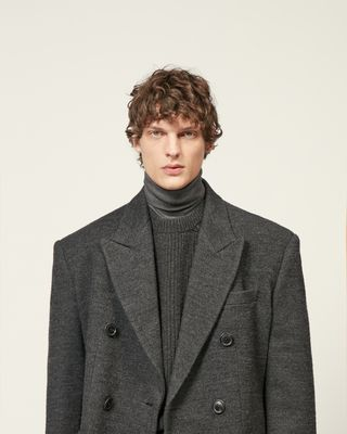 ISABEL MARANT GIACCA Uomo FOSTER GIACCA r