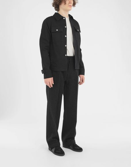 MAISON MARGIELA Spliced jacket Blazer Man d