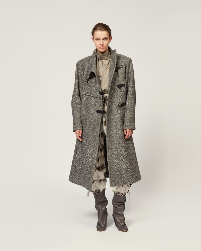MANTEAU NATACHA ISABEL MARANT