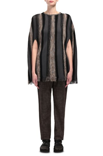 M MISSONI Cape Woman m