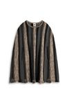 M MISSONI Cape Woman, Product view without model