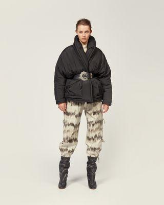 BOREAL COAT