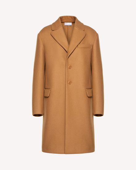 REDValentino Coat Woman SR0CAB10497 954 a
