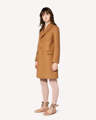 REDValentino SR0CAB10497 954 Coat Woman d