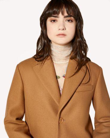 REDValentino SR0CAB10497 954 Coat Woman e