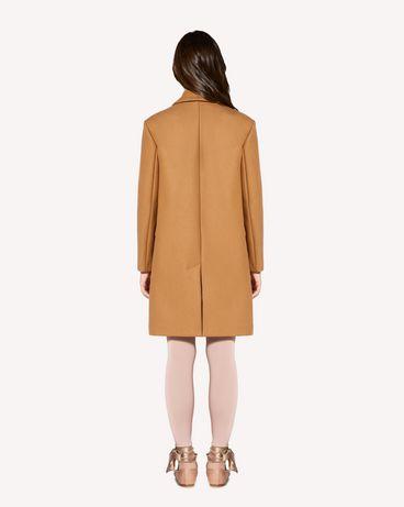REDValentino SR0CAB10497 954 Coat Woman r