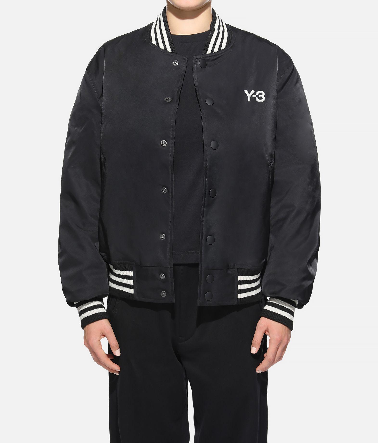 Y-3 Y-3 Bomber Jacket  Blazer Woman r