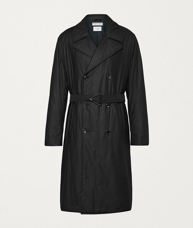 BOTTEGA VENETA TRENCH Outerwear and Jacket Woman fp