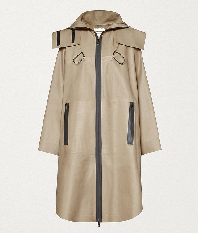 BOTTEGA VENETA CAPPOTTO Outerwear e giacca [*** pickupInStoreShippingNotGuaranteed_info ***] fp