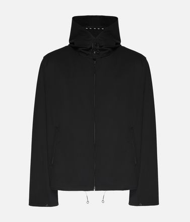 Y-3 Craft Windbreaker