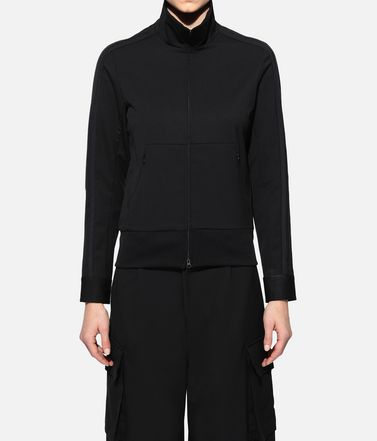 Y-3 Track top Woman Y-3 Craft Track Top r