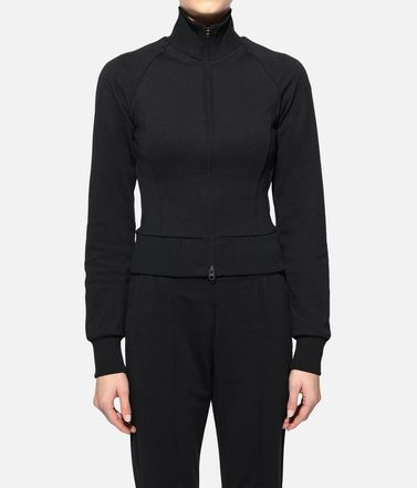 Y-3 Track top Woman Y-3 CL Track Jacket r