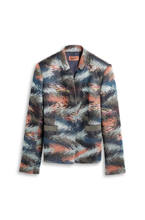 MISSONI Jacket Woman, Detail
