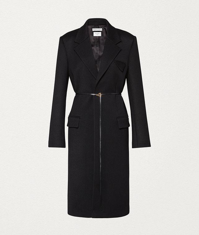 BOTTEGA VENETA COAT Outerwear and Jacket Woman fp