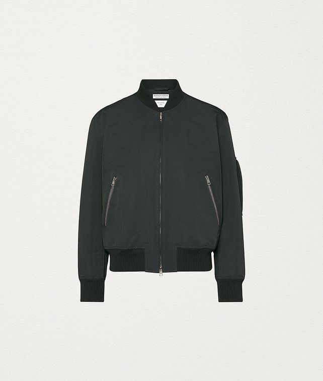 BOTTEGA VENETA BOMBER Outerwear and Jacket Woman fp
