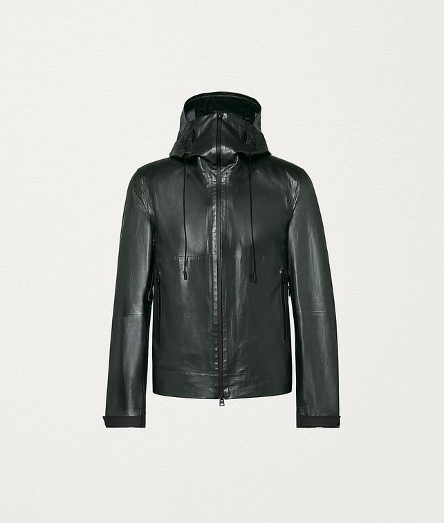 BOTTEGA VENETA BLOUSON Outerwear and Jacket Man fp