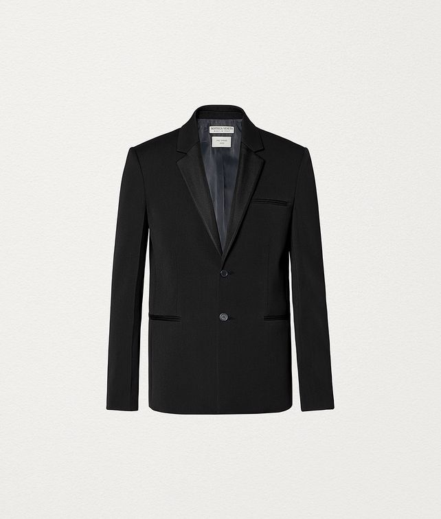 BOTTEGA VENETA TUXEDO JACKET Outerwear and Jacket Man fp