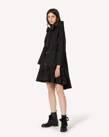 REDValentino TR3CA00B4T1 0NO Coat Woman d