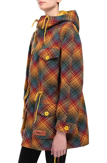 M MISSONI Parka  Woman - Front